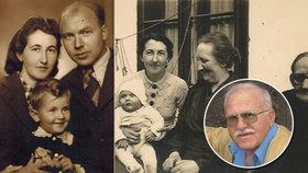 Ilonka Petra zachránila před plynovou komorou: Chtěl by jí poděkovat, ale nemůže ji najít