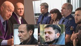 Podzimní trumfy ČT: Sever, Princip slasti a nový Rozsudek!