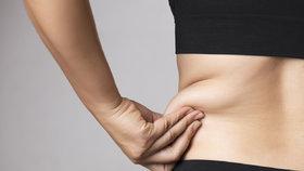 Jste obézní? Hrozí vám víc než deset druhů rakoviny a další rizika!