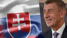 """Babiš přiznal: """"Neumím dobře česky, ani slovensky."""" A řešil i spor o Husáka"""