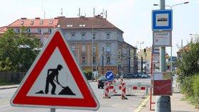 Plán rychlejší stavby silnic a dálnic v Senátu narazil. Znovu se vrací k poslancům