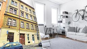 Problémoví uživatelé pražských airbnb bytů? Víme, co vyzkoušet a na koho se obrátit
