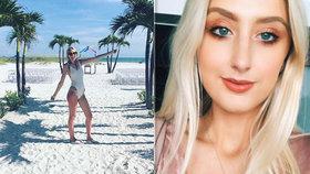 Dovolená v Chorvatsku skončila děsivě: Krásná Nicole si zlomila páteř!
