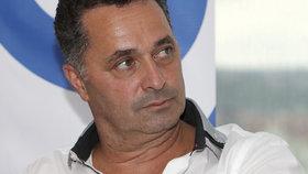 Herec Martin Dejdar: Kvůli šikaně jsme ze dne na den odešli z Česka!