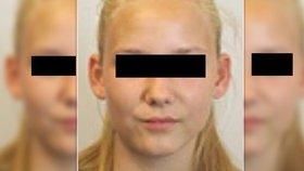 Gabriela (16) pláchla z ústavu, své miminko (2 měs.) tam nechala! Policie ji našla v Karlových Varech
