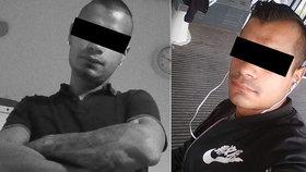 Richard zemřel v brněnské vazební věznici: Policisté ho brutálně zbili, tvrdí bratr