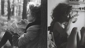Sebevražda režisérky Rumanové (†30): Proč to udělala? Slova, ze kterých mrazí!