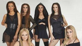 Nová řada Tváře odstartuje žhavě! Jaké krasavice se převtělí do Pussycat Dolls?
