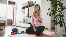 6 důvodů, proč konečně zkusit funkční trénink! Odborníci se shodují, že jde o ideální cvičení