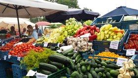 Zelenina drasticky zdražila, květák vyjde i na 70 korun. Odborník prozradil důvod
