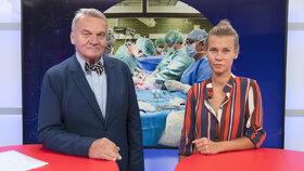 Vysílali jsme: Svoboda o zázračném porodu v mozkové smrti. Na co si museli dát lékaři pozor?