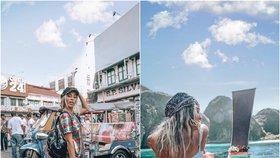 Trapas slávychtivé blogerky: Upravila fotky a internet se baví! Všimnete si toho taky?