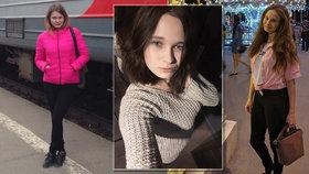 """Julii (4) unesli žebráci. """"Celý život jsem si myslela, že mě rodiče opustili,"""" říká"""