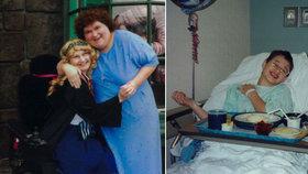 """Matka dceři vsugerovala rakovinu, celý život ji držela na vozíku! """"Vysvobodila"""" se vraždou"""