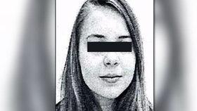 Natálka (13) z Českých Budějovic se nevrátila ze školy. Policie hlásí po pátrání dobré zprávy