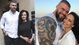 Nezobej ty bobule! Testosteronový anděl Lucie Bílé čelí kritice kvůli obřím svalům