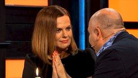 Sledovanost show Marta klesá: Je to jen klábosení s kamarády a žádná zábava, stěžují si diváci