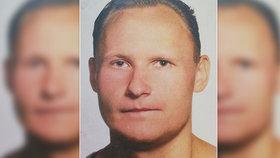 Damian jel za prací z Polska do Kutné Hory: Už je tři týdny pohřešovaný