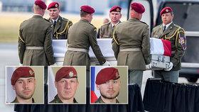Zemřelo tam 14 Čechů. Vojáci NATO opustí Afghánistán po dohodě USA s Tálibánem