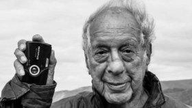Zemřel fotograf Robert Frank (†94). S Rolling Stones měl spor o sex a drogy