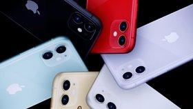 Apple ukázal iPhone 11 a iPhone 11 Pro Max i novou generaci iPadu a hodinek