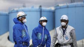 Japonci vypustí radioaktivní vodu z Fukušimy do oceánu. Okolní země se děsí