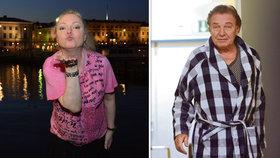 Dominika Gottová o tátově leukemii: Táta mi to volal, zněl vesele!