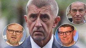 Konec Babišova stíhání za Čapí hnízdo: Jak to vidí opozice a co ucedil Kalousek?