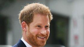 Skandály prince Harryho: Co ještě nevíte o idolu, který dnes slaví narozeniny