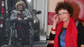 Jana Boušková v šílených bolestech: Utrpení, které stále nekončí!