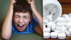 Paracetamol v těhotenství může za hyperaktivitu dětí, varuje studie! Co na to český odborník?