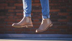 Troje boty, které vám na podzim stačí! Máte je ve svém botníku?