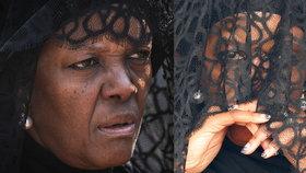 Ambiciózní vdova chystá návrat do politiky? Vrátila se do sídla Mugabeho (†95)