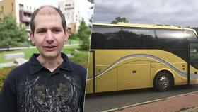 Inženýr Ivo (41) zachránil desítky lidí: Hrdina z autobusu promluvil!