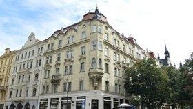 Pandemie snížila nájemné v Praze: Airbnb má utrum, byty v centru jsou o desítky procent levnější