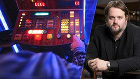 """""""Moje závislost stála maminku život."""" Bývalý gambler Martin prohrál osm milionů"""