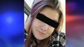 Policie našla pohřešovanou Natálku (14). Vypátrat se jí podařilo i za pomoci veřejnosti