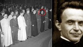 Adolf Kajpr (†57) přežil nacistický koncentrák, komunistické vězení ne: Kazatel zemřel před 60 lety