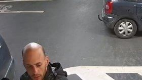 VIDEO: Zloději čmajzli kolo za 200 tisíc! Chycený hříšník odmítá kumpána prozradit, poznáte ho?