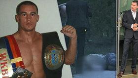 Český kickboxer Karel Šroubek zůstane uvězněný na Zélandu: Soud mu zamítl podmínku