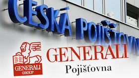Velká pojišťovácká svatba: Česká pojišťovna a Generali se spojí, přeskočí Kooperativu
