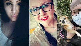 Linda (23) má stejnou nemoc jako Gott: Můžu jíst jen balené potraviny, aby mě nezabila infekce
