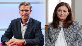 Jermanové se ve volbách chce postavit Kupka z ODS. Kdo bude středočeským hejtmanem?