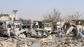 Fatální omyl armády: Místo na džihádisty zaútočila na unavené rolníky, 30 mrtvých