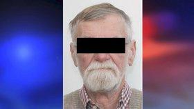 Pohřešovaného Milana (70) z Prostějovska našli policisté: Senior je v pořádku