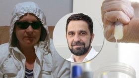 Detaily oplodnění vražedkyně Janákové: Cesta na svobodu načasovaná na hodinu přesně!