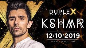 KSHMR vystoupí v Praze. Poslechněte si, jak hrál na Tomorrowlandu
