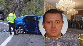 Generál Jakubů zemřel po střetu s Mustangem: Hádka o pohřeb šéfa špionů!