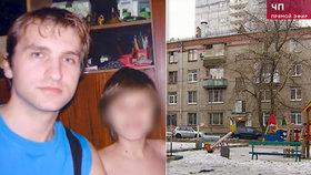 Pošťák Eda unesl Andreje (9): Doma ho znásilňoval jako sexuálního otroka 10 let!