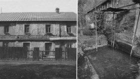 Ve mlýně u Příbrami našli zavražděnou Miládku (†8)! Policie má novou stopu v 64 let neobjasněném případu